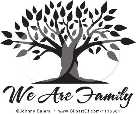 450x378 Family Reunion Clip Art We Are Family Family Reunions Free Vector