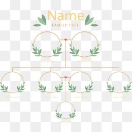 260x260 Family Tree Png, Vectors, Psd, And Clipart For Free Download Pngtree