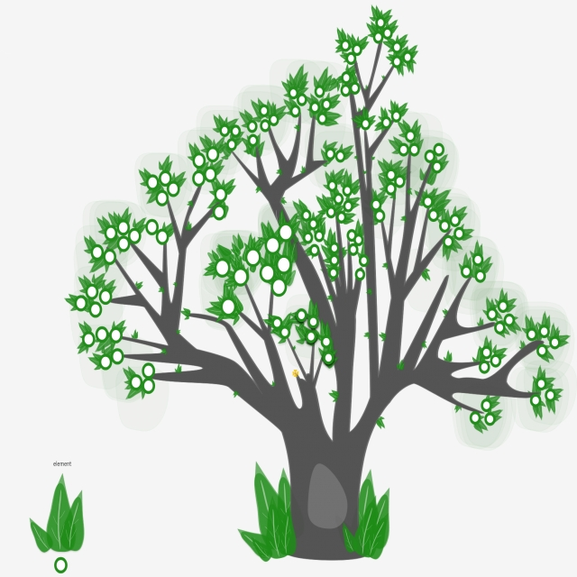 640x640 Vector Family Tree, Vector, Family, Tree Png And Psd File For Free