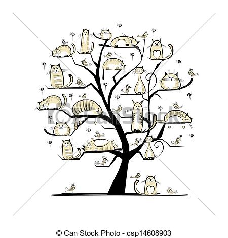 450x470 At Family Tree For Your Design.