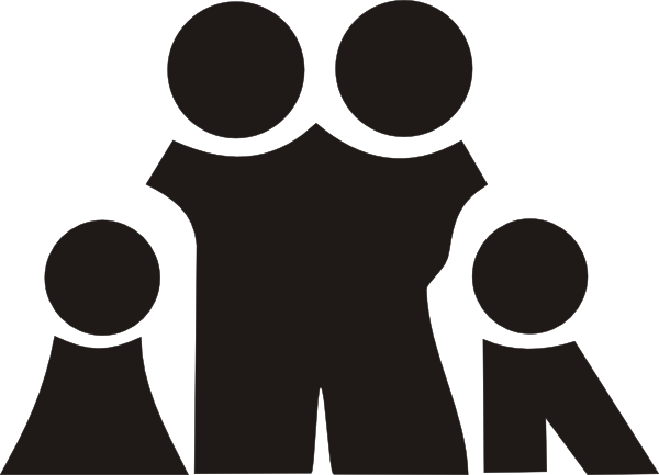 Family Vector Png