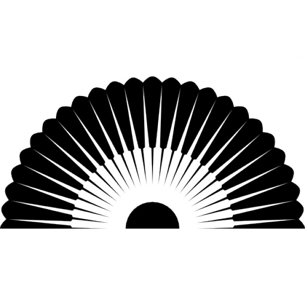 626x626 Flamenco Fan Vectors, Photos And Psd Files Free Download