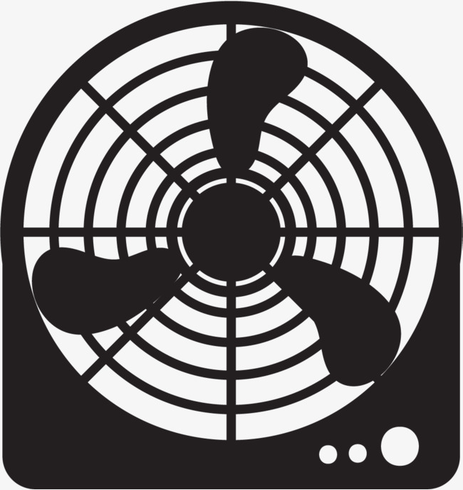 650x687 Mini Fan, Small Electric Fan Png And Vector For Free Download