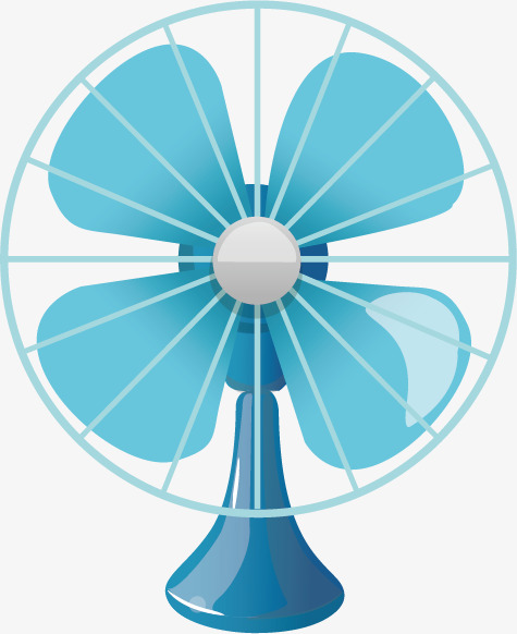 475x582 Vector Blue Fan, Blue, Fan, Electric Png And Vector For Free Download