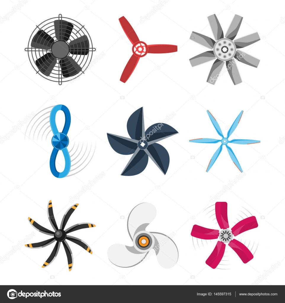 963x1024 Collection Of Free Eventilation Clipart Fan Propeller. Download On