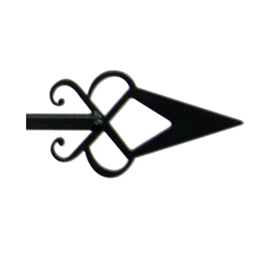 900x900 Fancy Arrow Vector Black And White Download