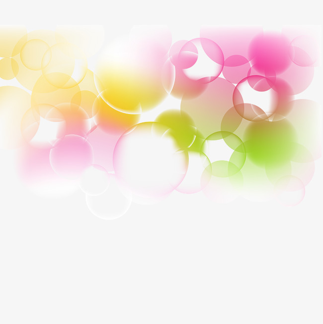 650x651 Dream Fancy Bubble Background Vector, Bubble Vector, Light Color