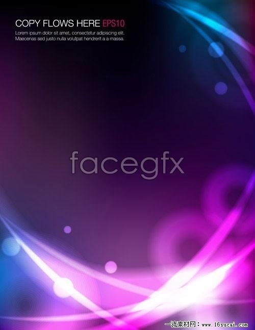 500x647 Purple Fancy Background Vector Over Millions Vectors, Stock