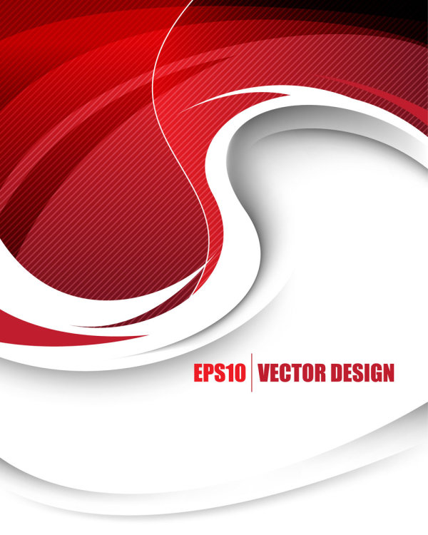 600x750 Red Fancy Background Vector Material Free Download Web