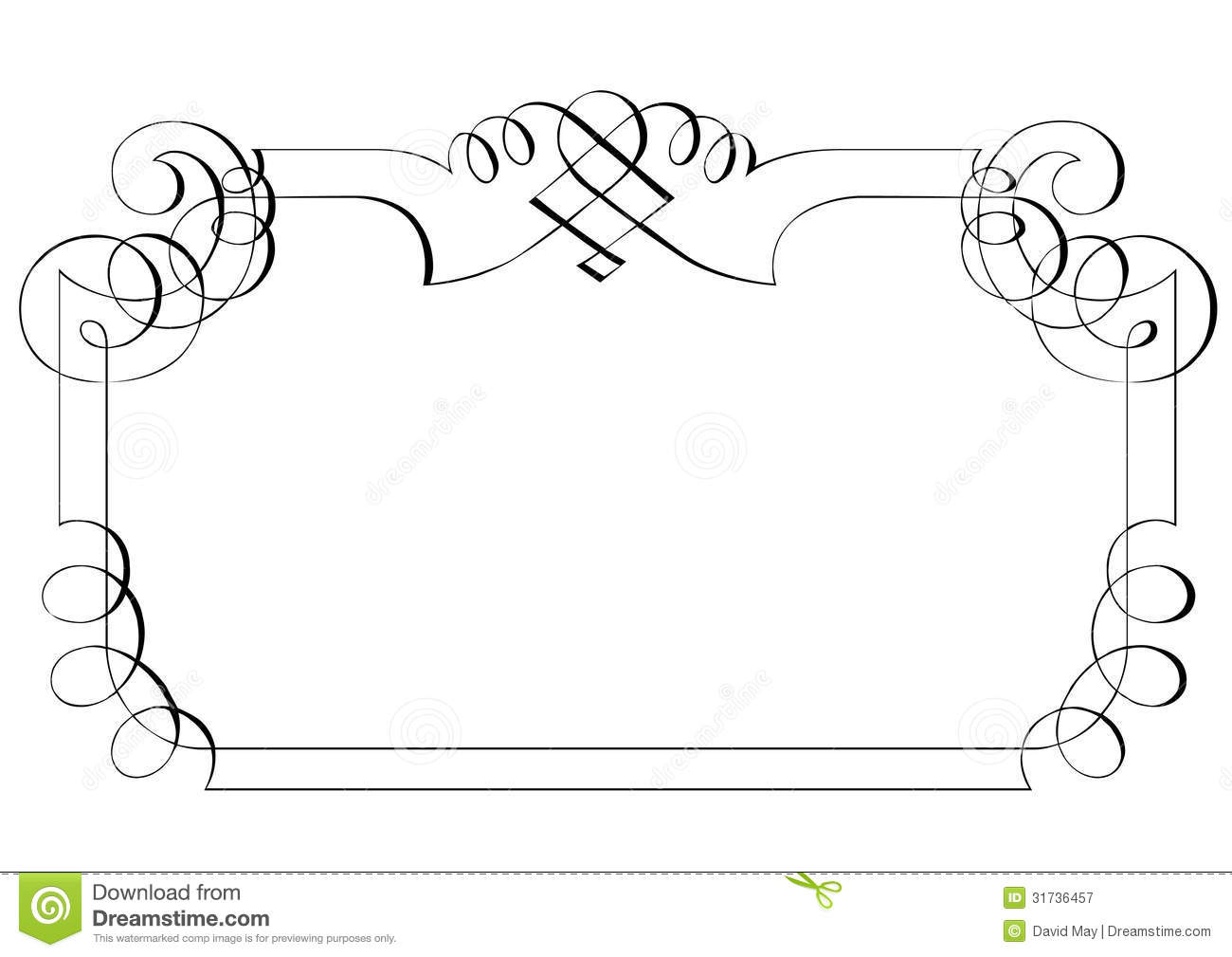 Fancy Border Vector At Getdrawings Com Free For Personal Use Fancy