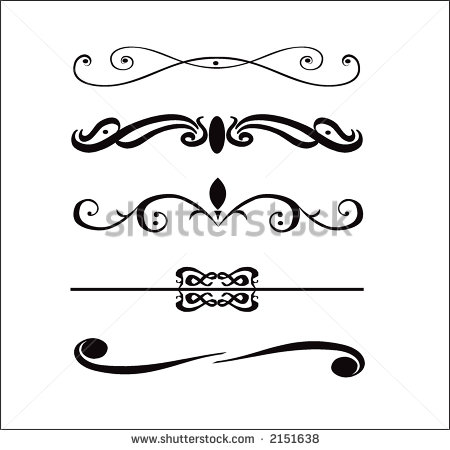 450x450 Fancy Vector Borders Gensther Tattoo Fancy Designs For Borders