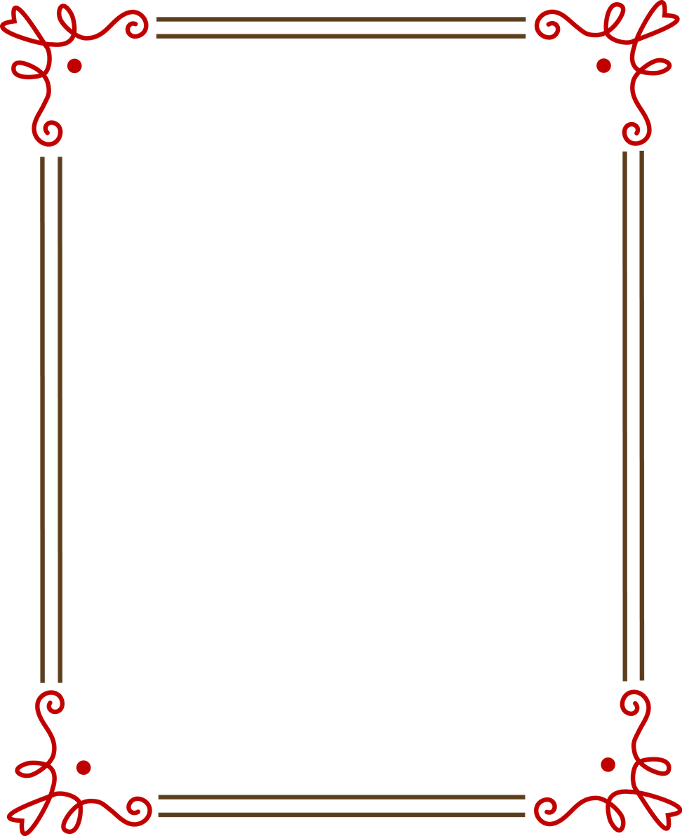 972x1191 Collection Of Free Frame Vector Fancy. Download On Ubisafe
