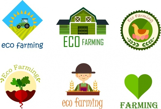 541x368 Dairy Farm Logo Free Vector Download (68,403 Free Vector) For