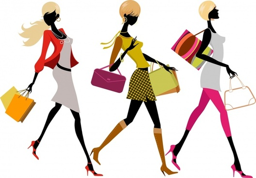 528x368 Fashion Free Vector Download (4,706 Free Vector) For Commercial