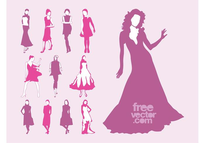 700x490 Fashion Free Vector Art