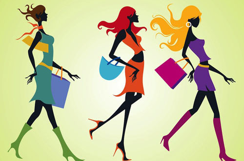 Fashion Vector Free