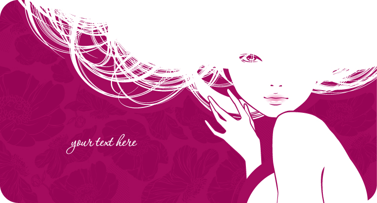 765x412 Fashion Girls 2 Free Vector Graphic Download