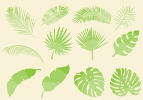 285x200 Fern Leaf Free Vector Graphic Art Free Download (Found 7,452 Files