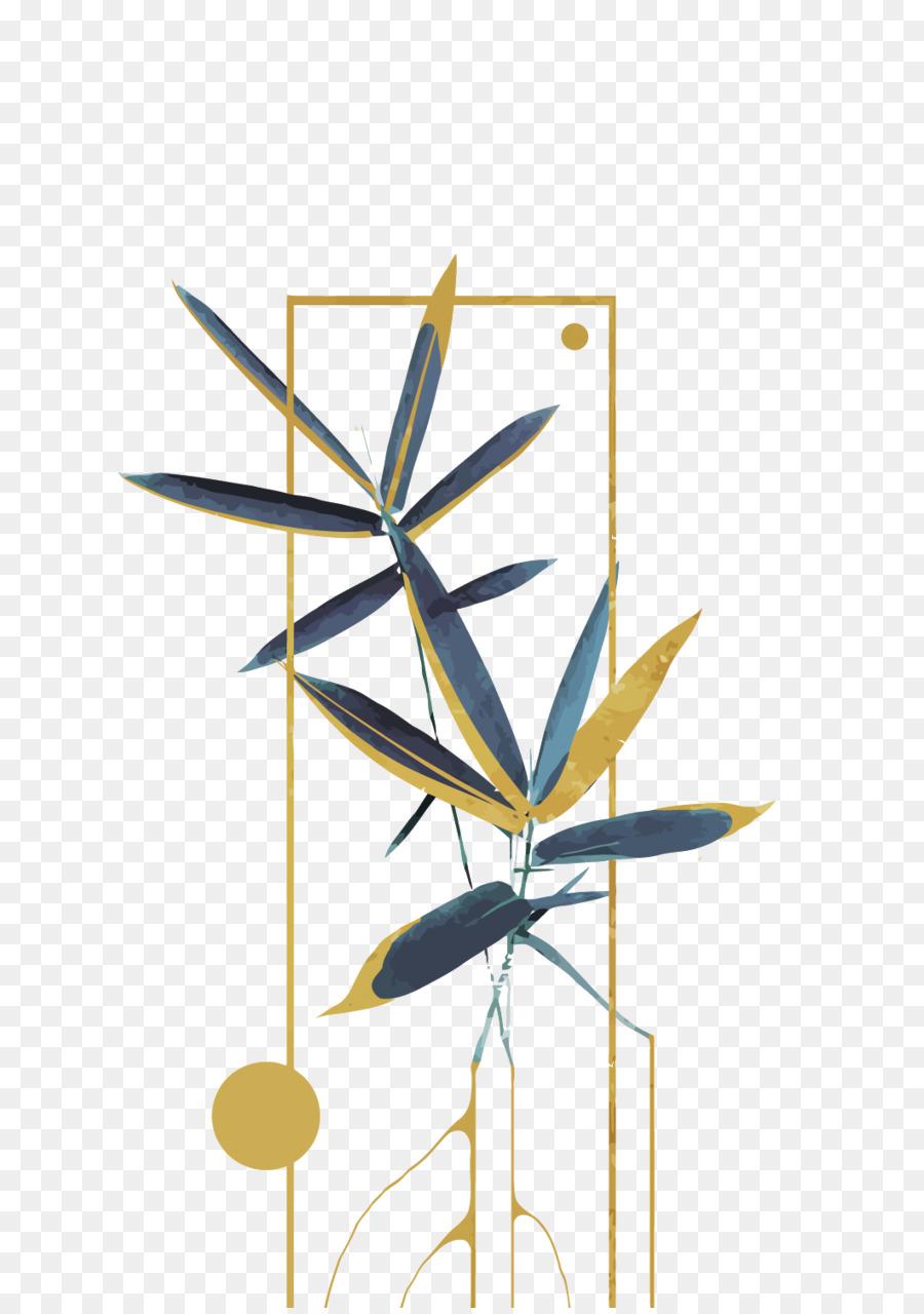 900x1280 Ostrich Fern Bamboo Plant Leaf
