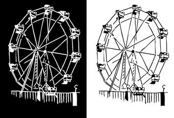 355x240 Ferris Wheel Photos, Royalty Free Images, Graphics, Vectors