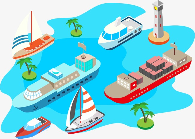 650x466 Vector Ship, Ferry, Vector, Ocean Png And Vector For Free Download