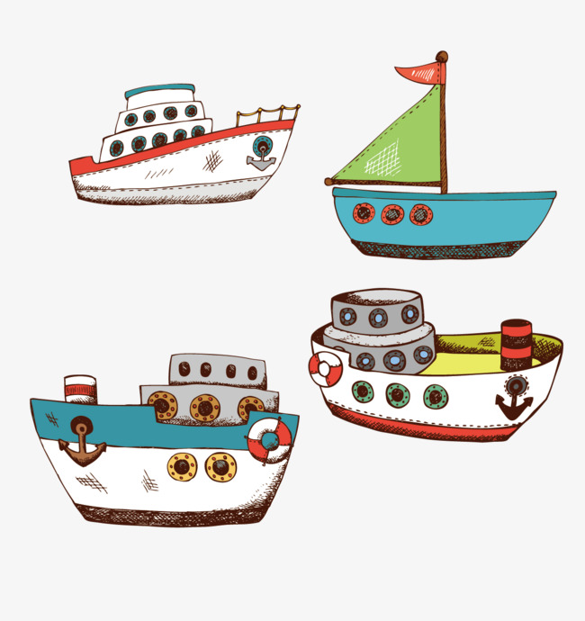 650x690 Cruises And Boat Vector Material, Cruises, Ferry, Vector Ship Png
