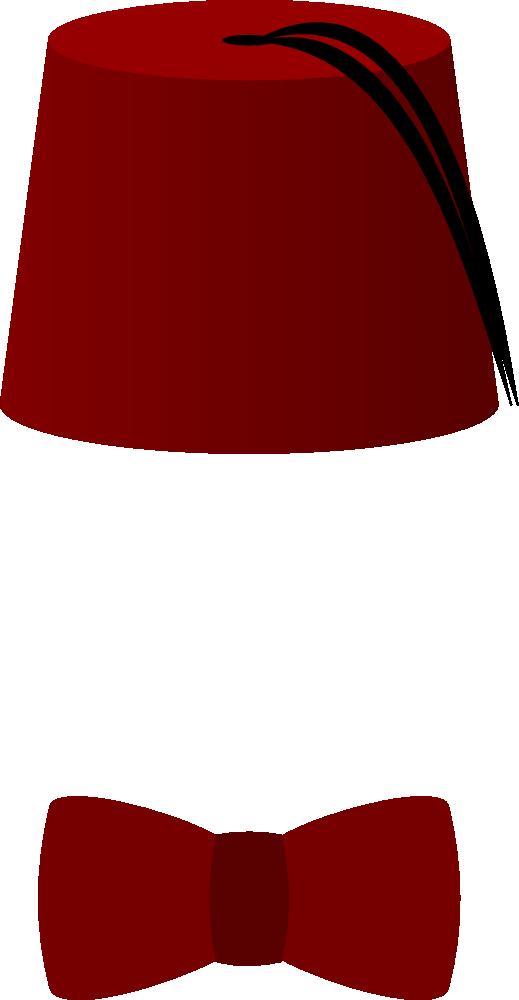 Fez Vector