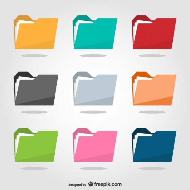 626x626 Folder Vectors, Photos And Psd Files Free Download