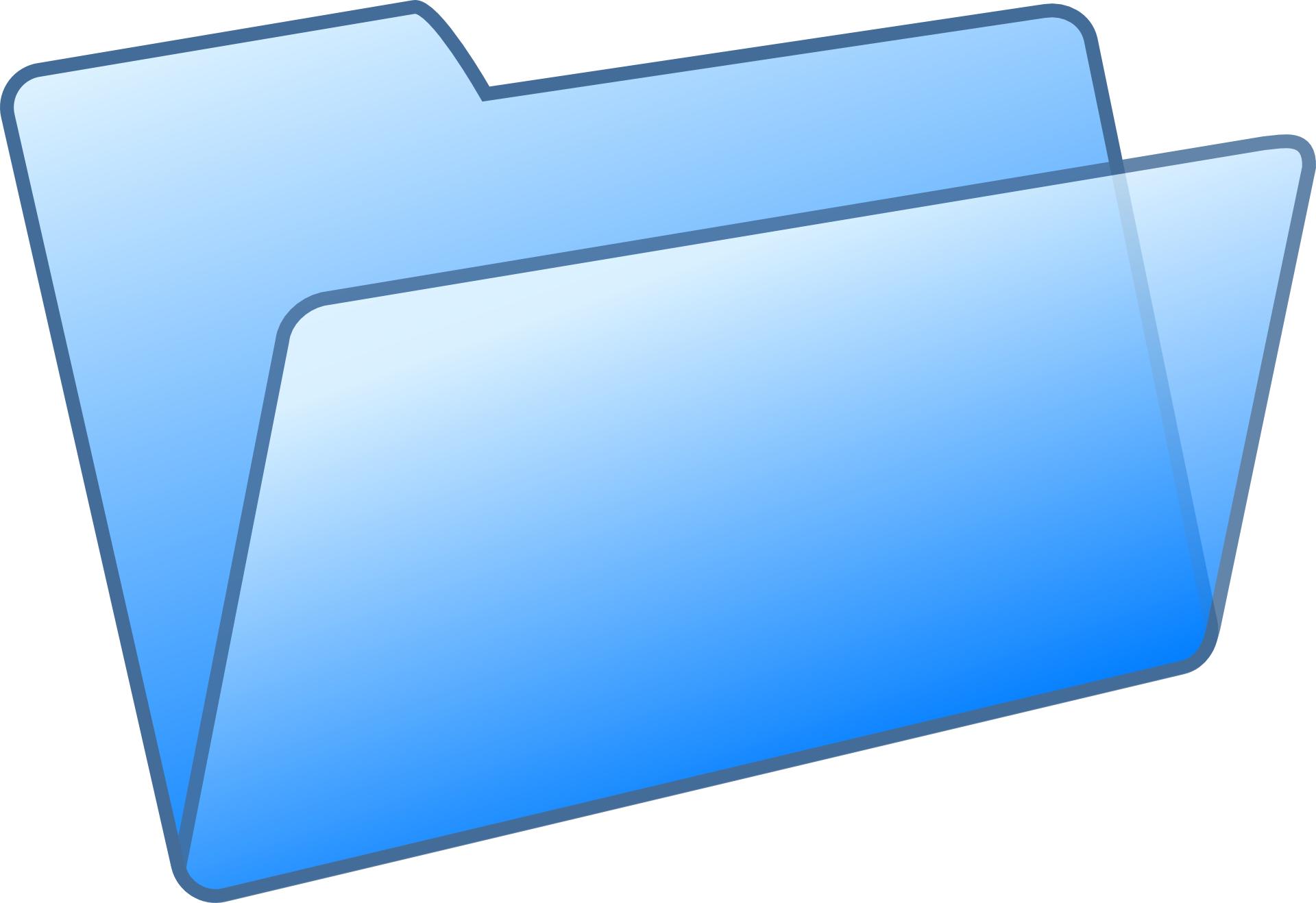 1920x1318 Blue File Folder Vector Free Psd,vector,icons
