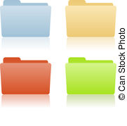 181x179 File Folder Vector Clip Art Illustrations. 30,321 File Folder