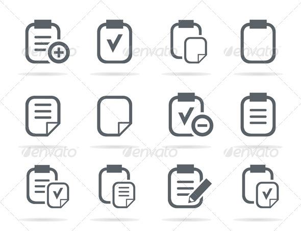 590x454 File Icons By Aleksandr Mansurov Ru Graphicriver
