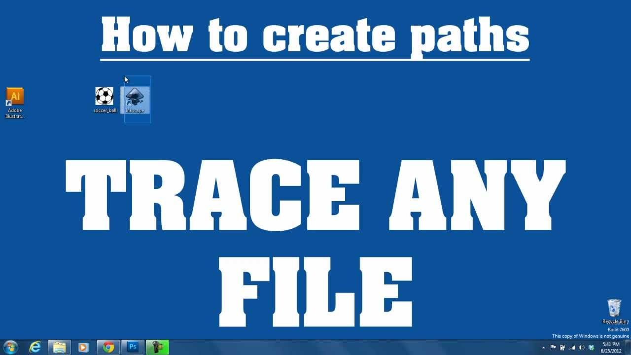 1280x720 Convert Any File To A Vector