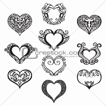 340x340 Image 1509963 Hearts 01 From Crestock Stock Photos