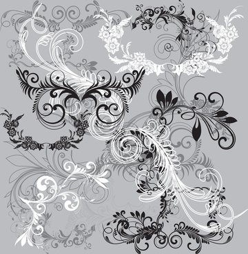 360x368 Vector Filigree For Free Download About (4) Vector Filigree. Sort