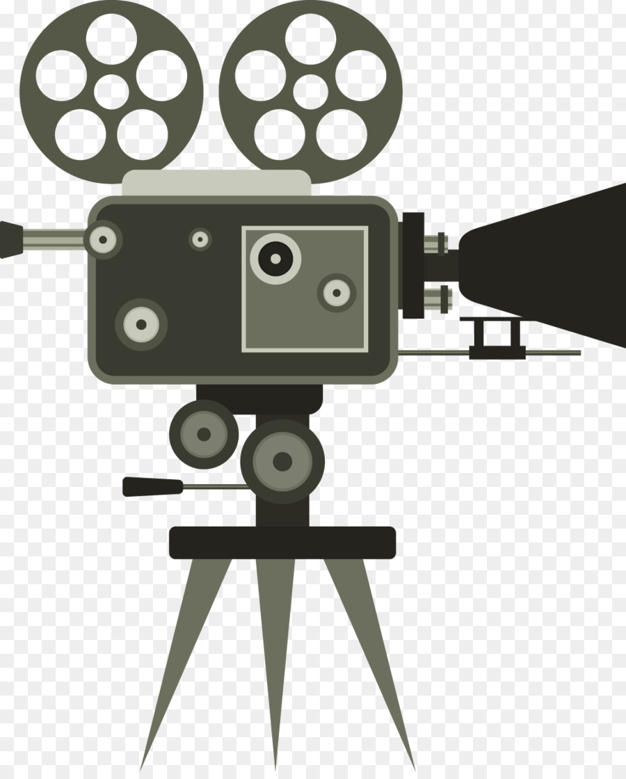 900x1120 Movie Projector Film Movie Camera