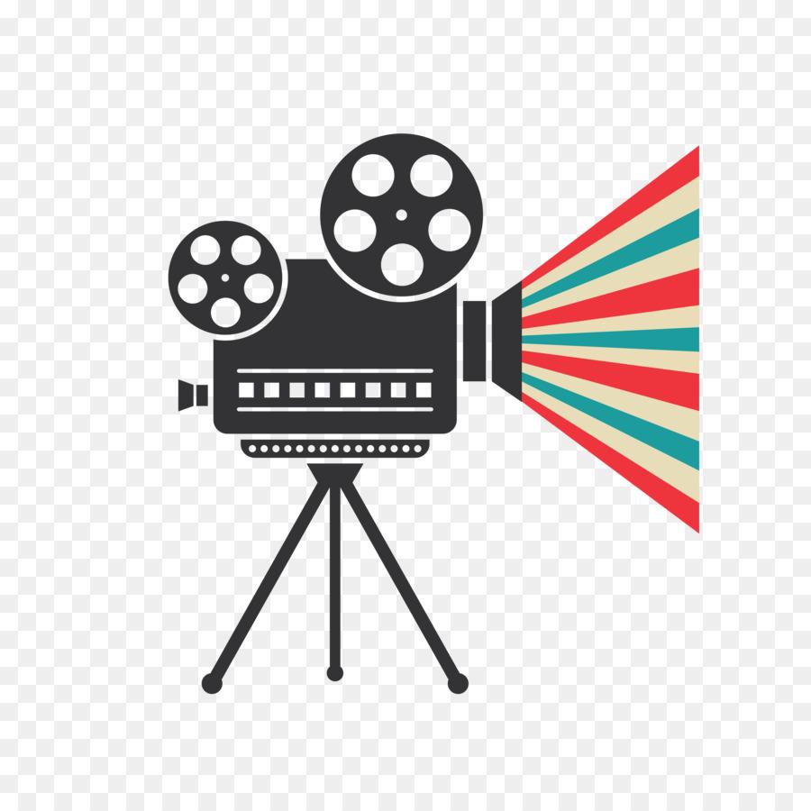 900x900 Cinematography Video Camera Film Euclidean Vector
