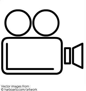 335x355 Download Film Camera Icon
