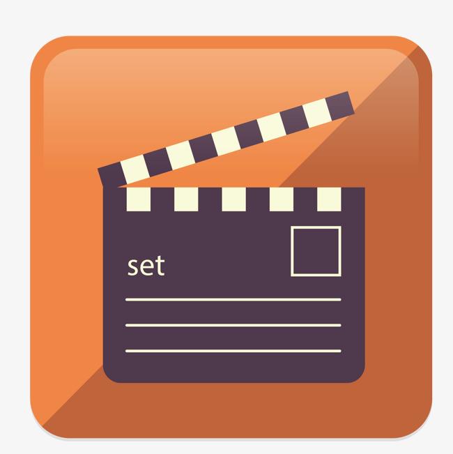 650x651 Vector Movie Icon, Movie Vector, Icon Vector, Vector Png And