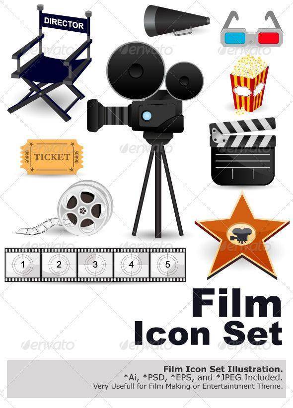 590x822 Cinema Movie Icons By Branca Escova Cinema Film Movie Icons