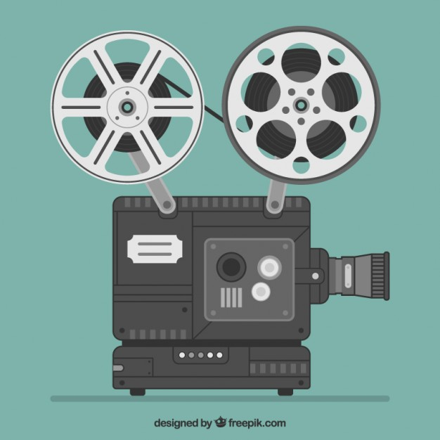 626x626 Film Projector Vectors, Photos And Psd Files Free Download