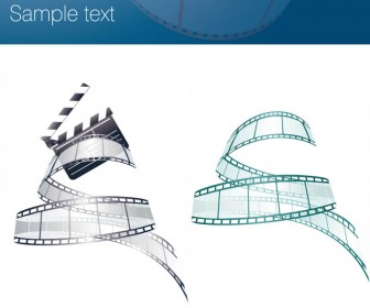336x280 Film Strip Vector Feetbig Vector Graphics Download For Free