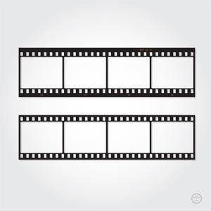 300x300 Free Photography Film Strip Template Vector Ian Barnard
