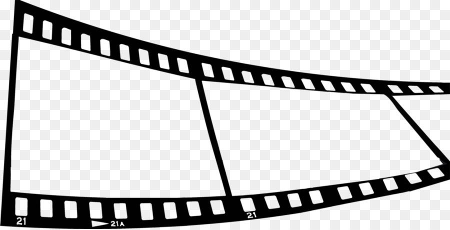 900x460 Clip Art Filmstrip Vector Graphics Image