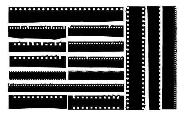 600x380 Film Strip