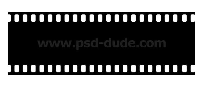 657x278 Create A Film Strip In Photoshop
