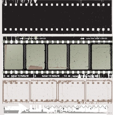 362x368 Film Strip Vector Png Images, Backgrounds And Vectors For Free