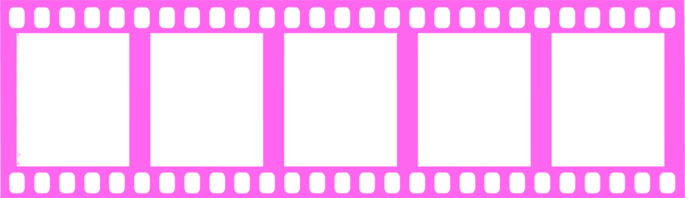 1000x289 15 Filmstrip Vector Pink For Free Download On Mbtskoudsalg