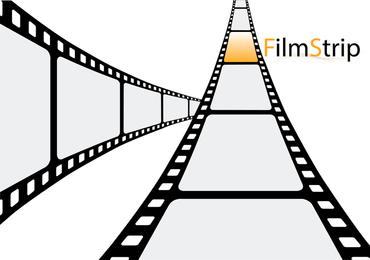 370x260 Filmstrip Vector Graphics To Download