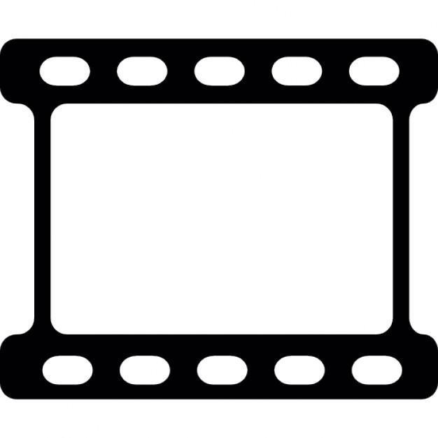 626x626 Blank Film Strip Icons Free Download
