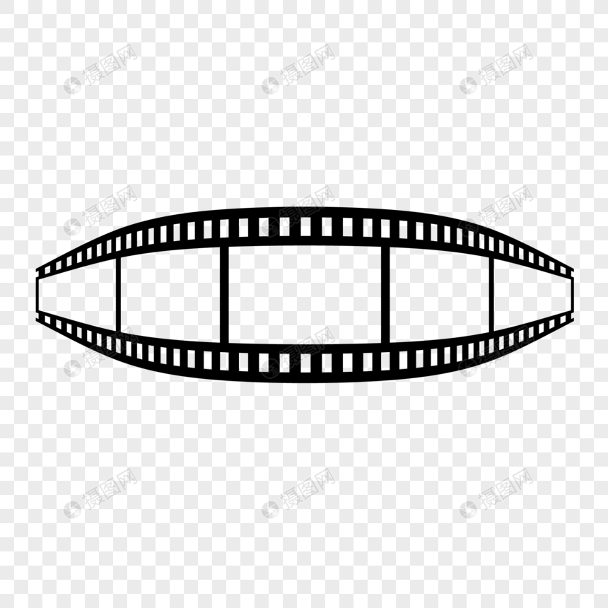 860x860 Film Vector Png Image Picture Free Download 400292457